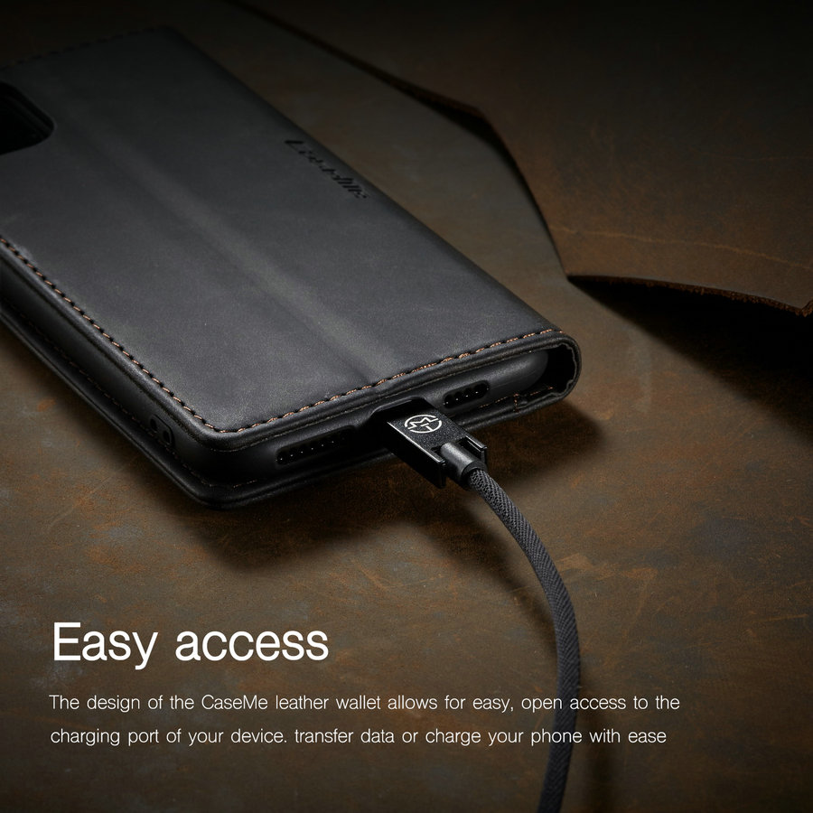 Magnetic Card Wallet Case for iPhone 11/11 Pro/11 Pro Max 4