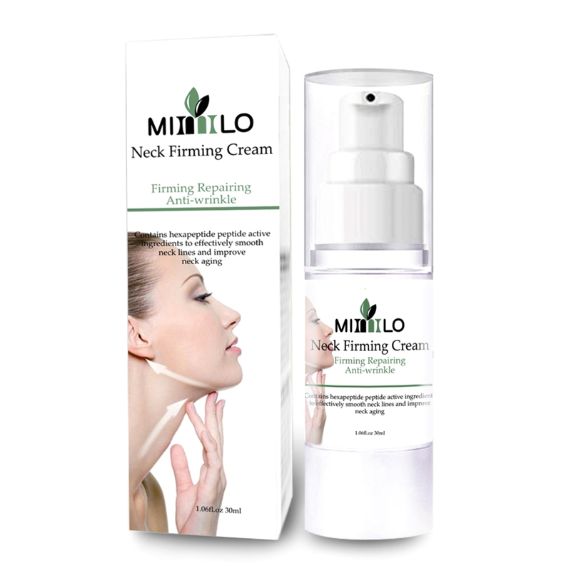 Neck Firming Rejuvenation Cream Anti-wrinkle Firming Skin Whitening Moisturizing Smooth Neck Serum Beauty Care