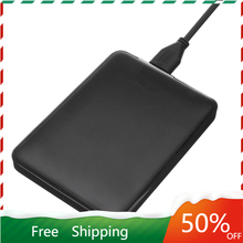 External Hard Drive Disk HD 1TB 2TB High capacity SATA USB 3.0 Storage Device Original for Computer Laptop