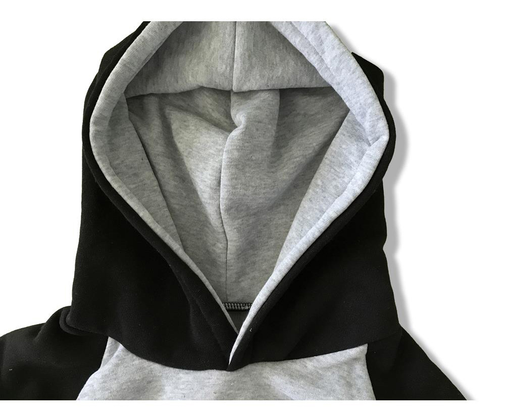 2019 Autumn Winter Jason Voorhees Freitag der 13th Maske Print hooded Sweatshirts Men High Quality Brand hoodies Freddy Horror in Hoodies amp Sweatshirts from Men 39 s Clothing