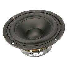 KYYSLB – haut-parleur HiFi E-5019, 70W, 6 Ohm, 5 pouces, haut-parleur avancé à mi-hauteur scellé