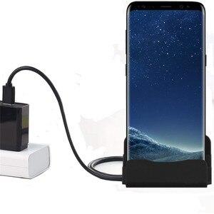 Новое зарядное устройство для Xiaomi POCO X3 NFC Mi 10 Lite 8 SE док-станция для зарядки зарядного устройства Redmi K30 Ultra HD 4 4A 5 5A 6A 7A 8A 9A 9C Note 8 9 Pro