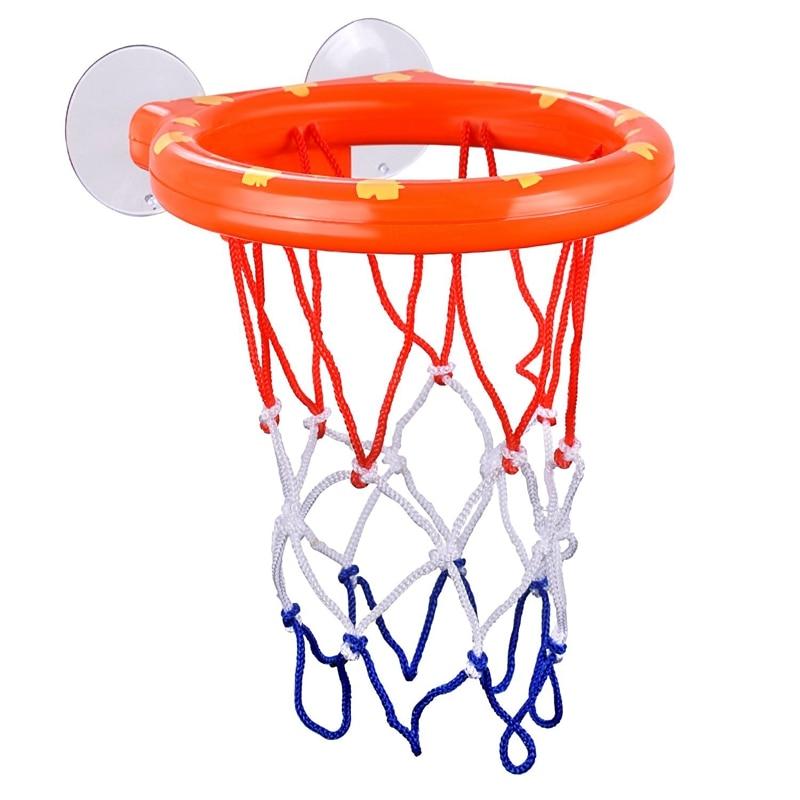 Игрушки для ванны, веселые баскетбольные мячи, игровой набор для мальчиков и девочек, игры для ванны, развивающие игрушки для детей с 3
