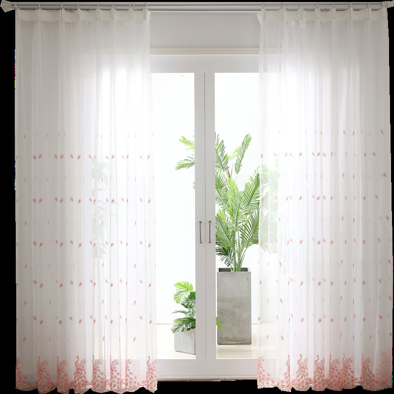 check MRP of living room curtains with valances