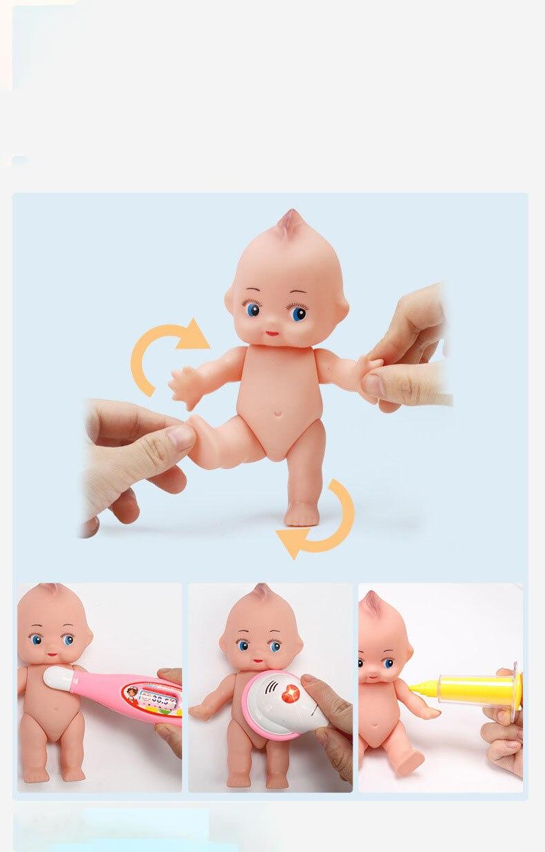 diy, conjunto de bonecos de brinquedo, ferramentas