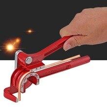 Dobladora de tubos de combinación de 180 grados, 3 en 1 dobladora de tubos, herramienta para doblar tuberías de 6mm, 8mm, dobladora de tubos de 10mm