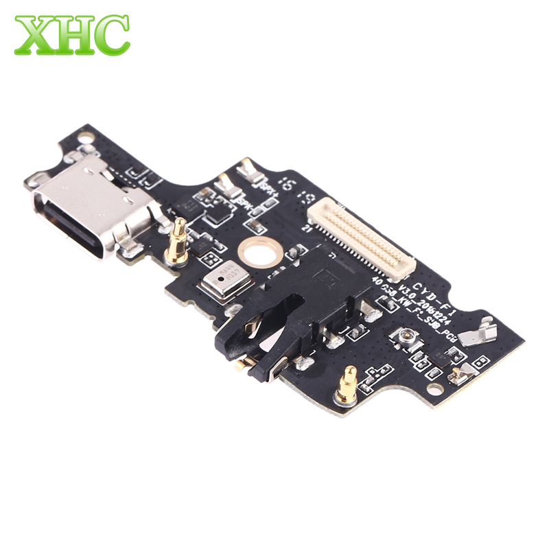 Charging Port Board Flex Cable Replacement For UMIDIGI F1 F1 Play One Max Cellphone USB Charging  Dock For UMIDIGI A3 A3 Pro