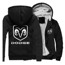 Dodge Windbreaker Jacket