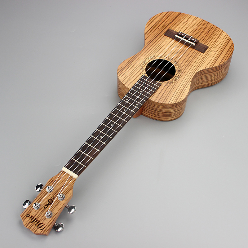 Ukulélé ténor 23/26 pouces hawaïen gitaar 4 cordes ukelele Guitarra ambachten houten muziekininstrument ukulélé concert