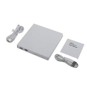 Universal USB External Combo O