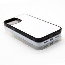 고객 맞춤형 모델 승화 핸드폰 케이스 2d