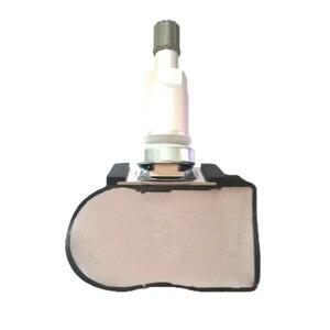 Image 3 - 4pcs TPMS גלגל צמיג לחץ חיישן 52933 3N100 52933 2M650X עבור 2012 2018 יונדאי Kia CEED