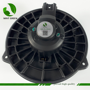 Image 4 - Freeshipping Lhd Nieuwe Auto Airconditioner Blower Voor Honda Crv Blower Motor 79310 S5D A01 79310S5DA01