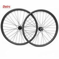 27.5er mtb bike disc räder 35x25mm Asymmetrie fahrrad mtb disc laufradsatz boost D791SB/D792SB 148x 12mm 110x15mm carbon mtb räder| |   -