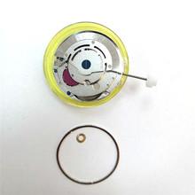 strong Import List strong Do Mingzhu 3804 automatyczne 4-pin mechaniczny zegarek ruch GMT data dostosować zegarek ruch do Mingzhu 3804 naprawy części tanie tanio LICHIFIT CN (pochodzenie) Baterie do zegarków english Adult Zgodna ze wszystkimi Krokomierz Movement for Mingzhu 3804