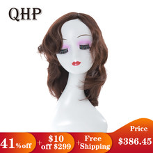 Kosher Jewish Wig Silk Base Wig Silk Top Double Drawn With Baby Hair Unprocessed European Virgin Hair Wig ajustable(China)
