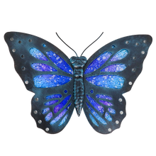 Butterfly Wall Decoration for Home and Garden Outdoor Decoration Animal Statues Sculptures and Miniature