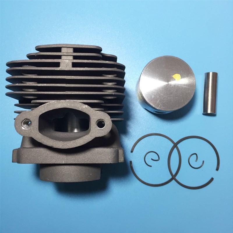 Farmertec Made 45MM Cylinder Piston Kits For OLEO-MAC 753 753T EFCO 8530 OEM#61112035B