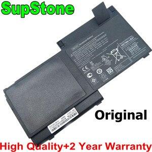 Image 1 - SupStone الأصلي SB03XL بطارية لجهاز HP بي EliteBook 820 720 725 G1 G2 716726 1C1 717378 001 E7U25ET F6B38PA HSTNN LB4T SB03046XL