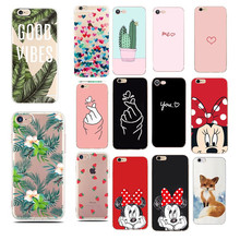 Cases For iphone 6 6S 7 8 Plus X 5SE 5 5S 202 Case Heart Phone Silicon Capa Fundas for iPhone 7 8 7Plus Cases Phone Accessories cheap KALCAS Fitted Case Apple iPhones iphone xs IPHONE 6S iPhone 5s iPhone 7 Plus iPhone SE IPHONE 8 IPHONE 8 PLUS unicorn Quotes Messages
