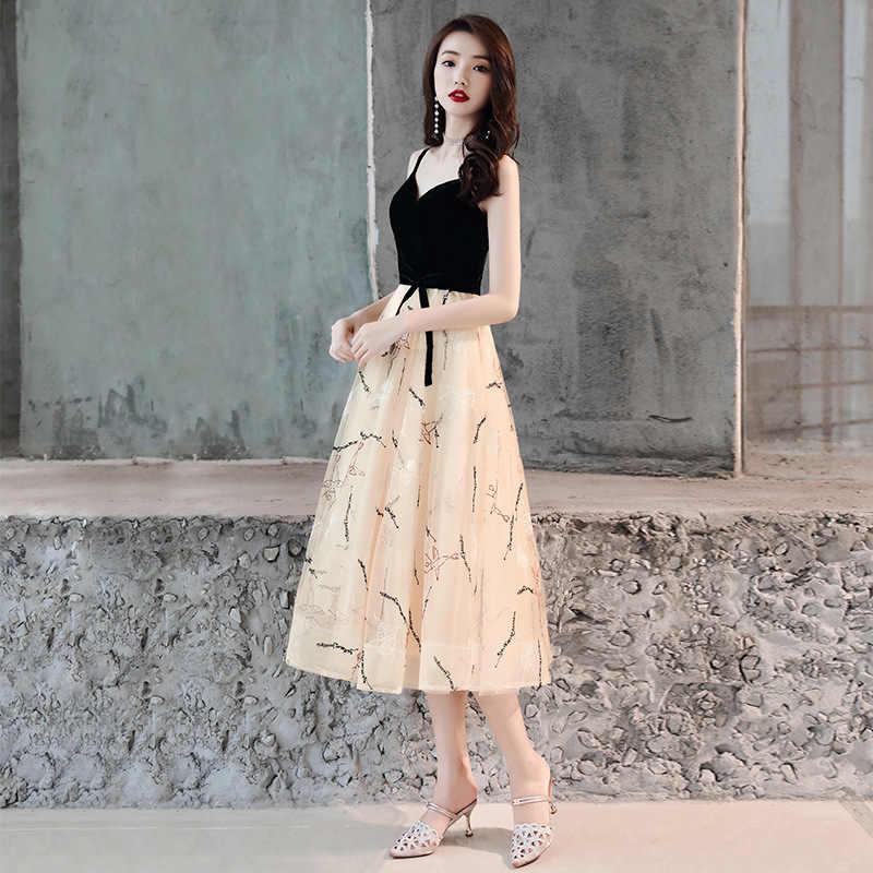 סקסי נשי ללא משענת תלבושות שמלת Cheongsam מזרחי נשים חתונה מסיבת Qipao אלגנטי ארוך גלימת בגדי Vestido XS-XXXL
