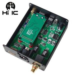Image 3 - บลูทูธ 5.0 ไร้สายรับอะแดปเตอร์อินเทอร์เฟซ USB ดิจิตอล AES Optical Coaxial HDMI I2S รองรับ AptX HD