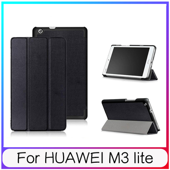 Tablet Protective Cover Case for Huawei Mediapad M3 Youth Lite 8inch CPN-W09 CPN-AL00 8 Android Tablet Case Drop resistance image
