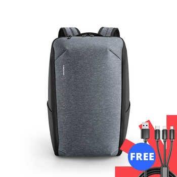 Kingsons Multifunktions Männer 15 zoll Laptop Rucksäcke Mode Wasserdichte Reise Rucksack Anti-dieb männlichen Mochila schule taschen hot