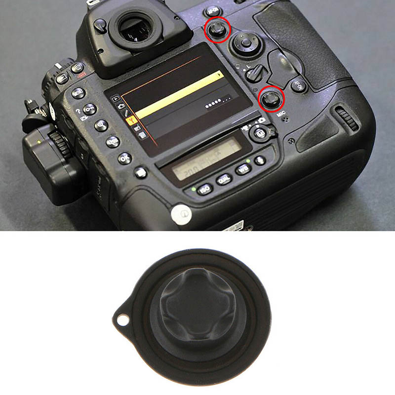 Camera Shell For Nikon D4 Repair Part Multi-Function Controller Button Joystick Buttons