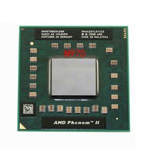 Free shipping New Original N970 AMD Phenom cpu processor HMN970DCG42GM 638 pin PGA Computer Socket S1 2.2G