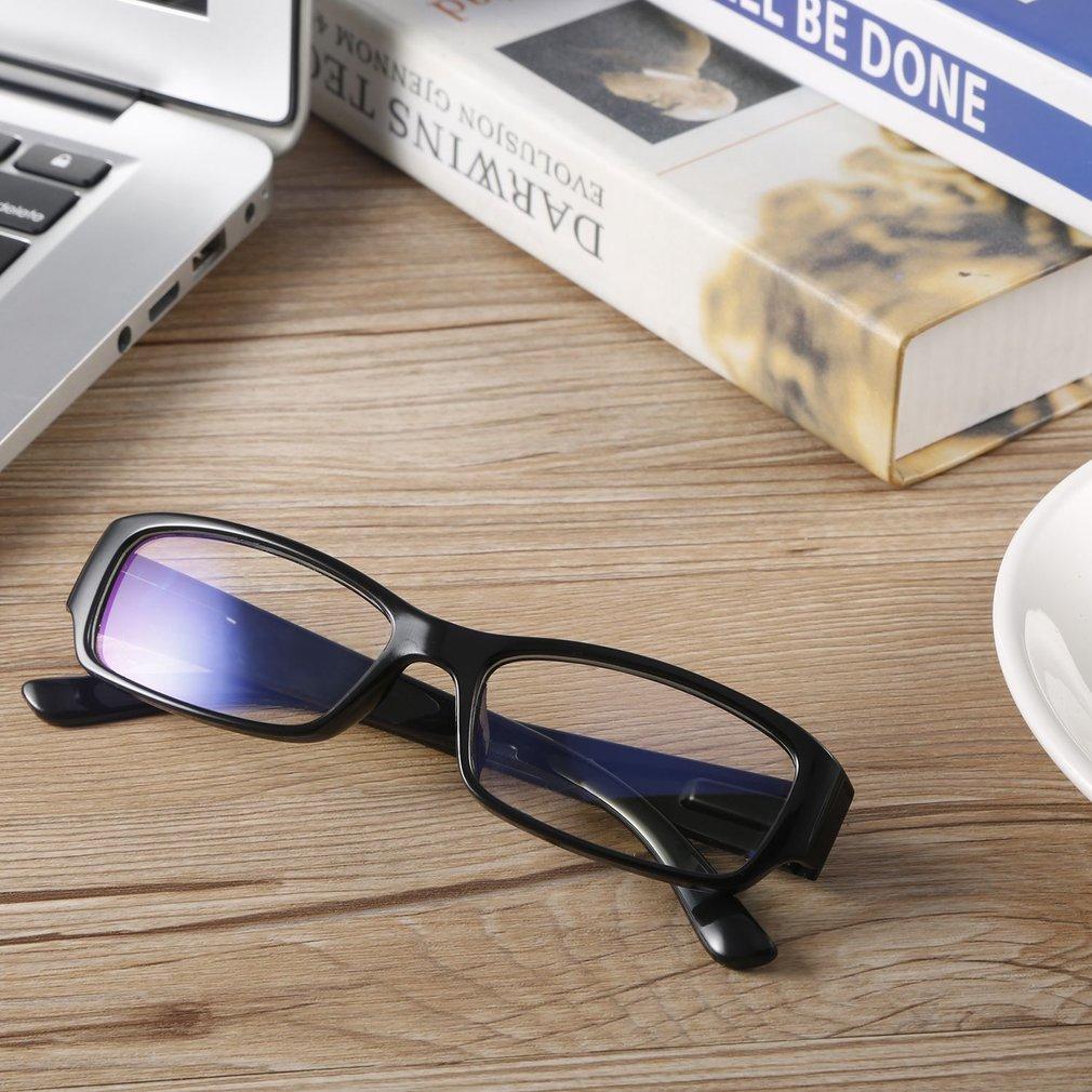 Unisex Elegant Stylish Practical Computer Goggles Radiation Resistant Glasses Anti Fatigue Eye Protection Glasses Goggles