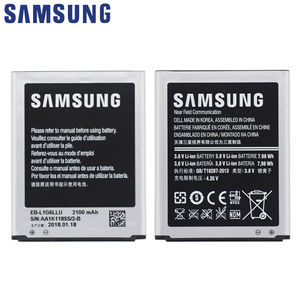 Image 4 - SAMSUNG Original Phone Battery EB L1G6LLU 2100mAh For Samsung Galaxy S3 i9300 i9305 i747 i535 L710 T999 Replacement Batteries