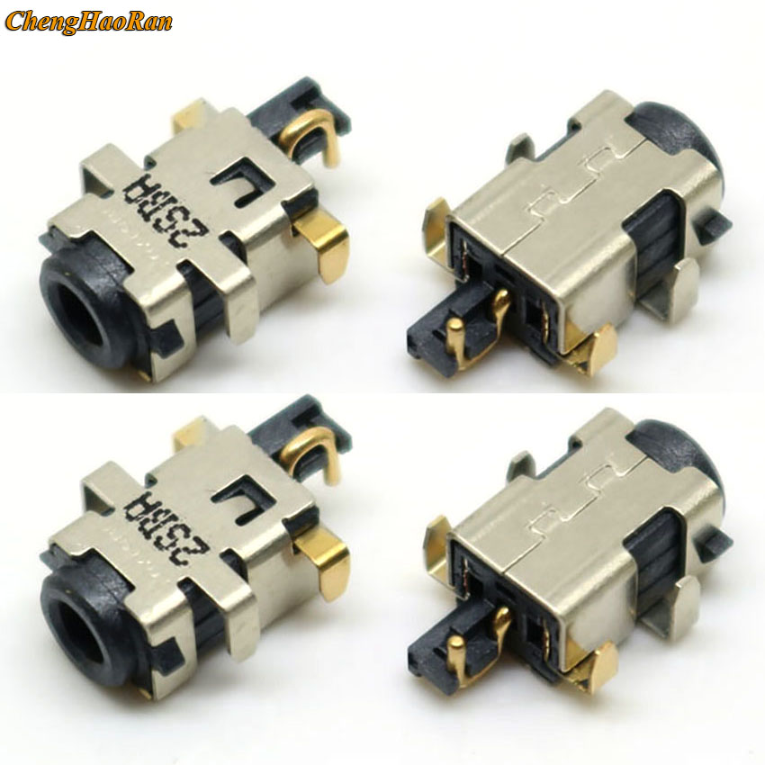 1X NEW Laptop DC Power Jack For ASUS EeePC X101 X101H X101CH EeePC X101CH DC Connector Laptop Socket Power Replacement