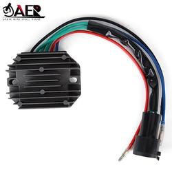 JAER Spannungsreglergleichrichter für Mercury Mercruiser F90 F75 804278T 804278T11 804278T12 Außenbordmotoren