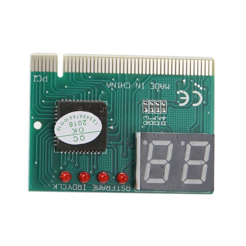 Analyzer-Tester Post PC Diagnostic Card Desktop-Mainboard for 2digit BIOS Award/phonenix
