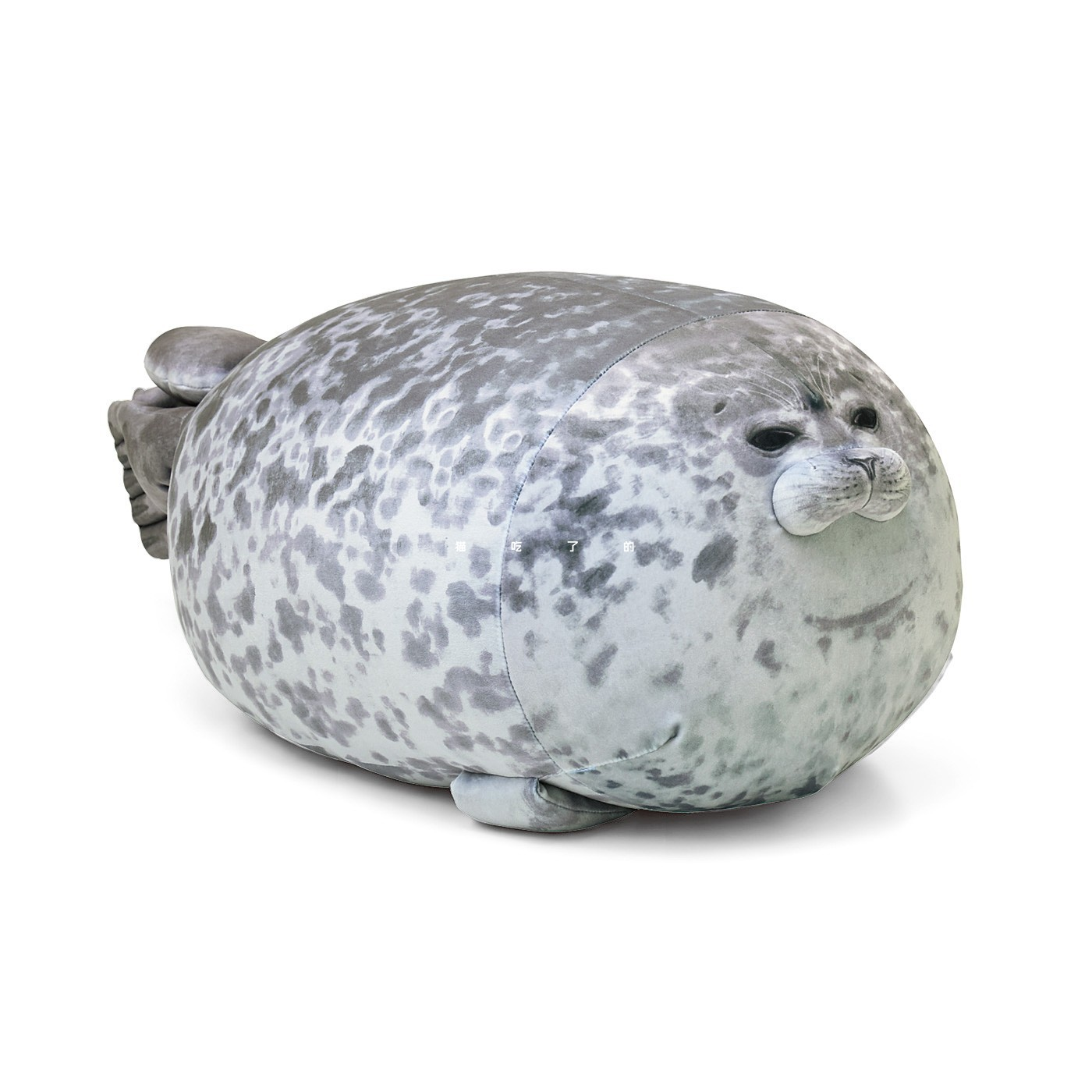 Seal Shaped Throw Pillows Kids Cute Cartoon Soft 3D Plush Sea World Animal Baby Sea Lion Plush Stuffed Sleeping Pillow Doll Toy(China)