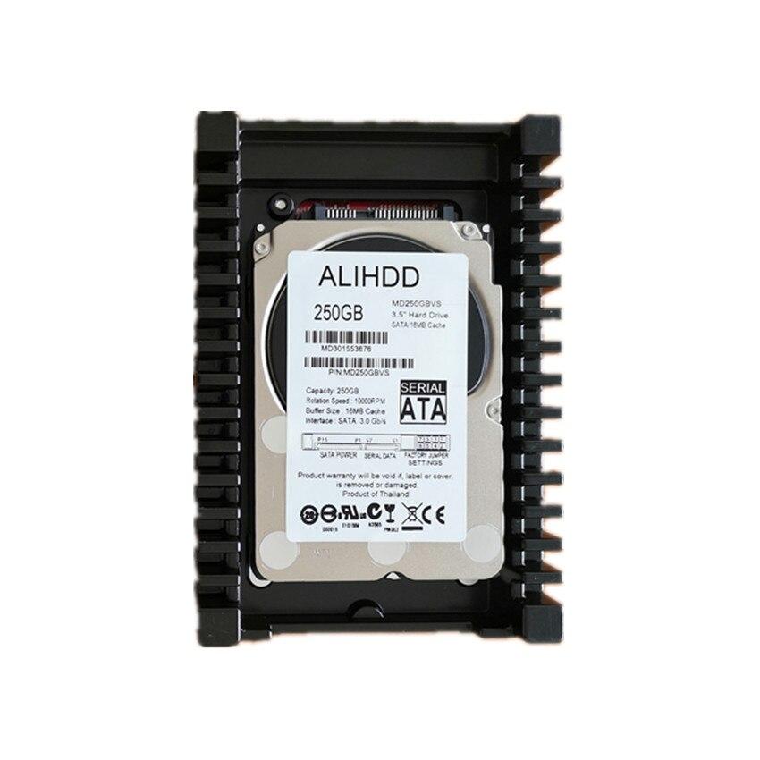 Viking 250GB 3.5 pouces SATA 3.0 Gb/s 16M 10000RPM serveur disque dur garantie pour 1yera