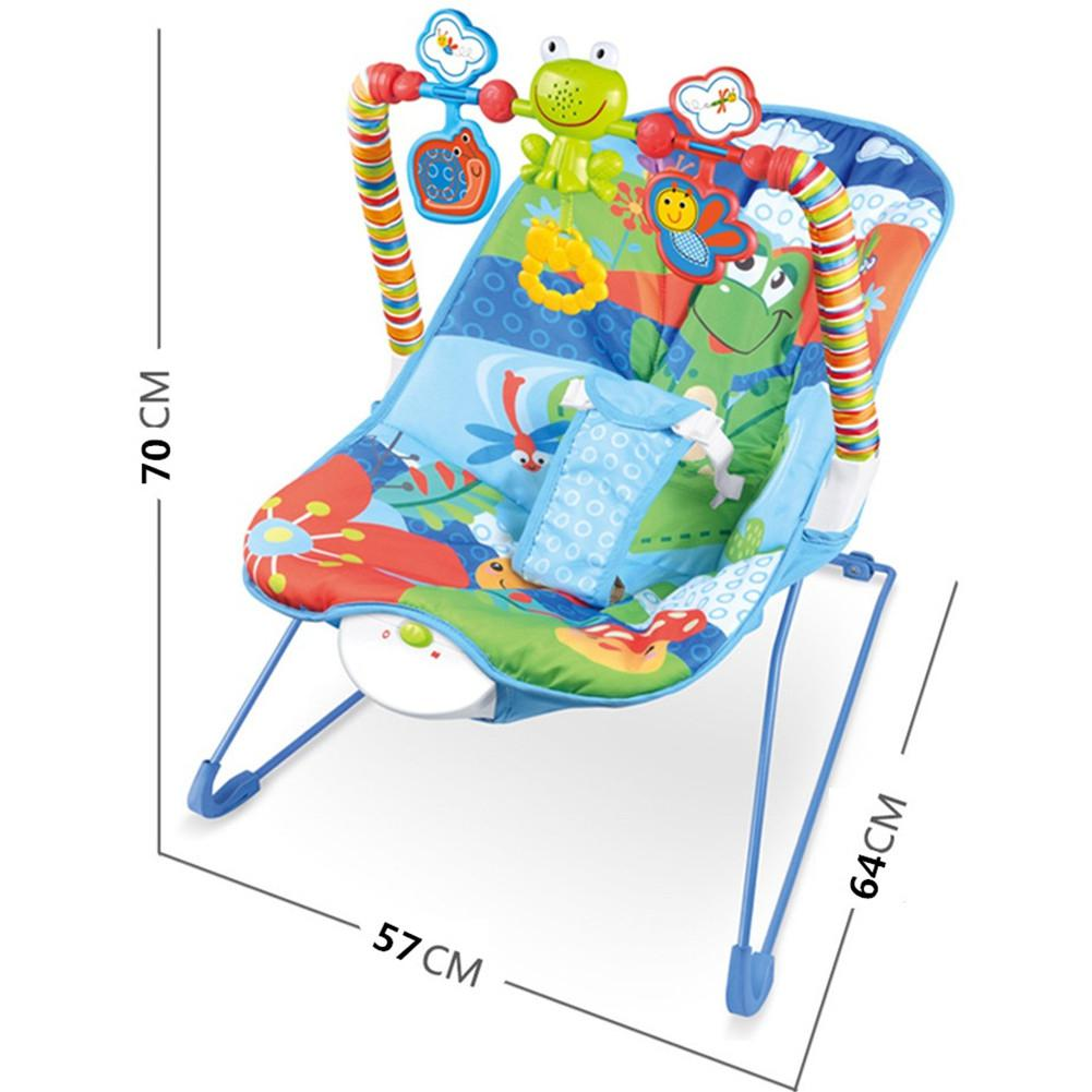 Excellent Flash Deal Kidlove Baby Cradle Multi Functional Music Squirreltailoven Fun Painted Chair Ideas Images Squirreltailovenorg