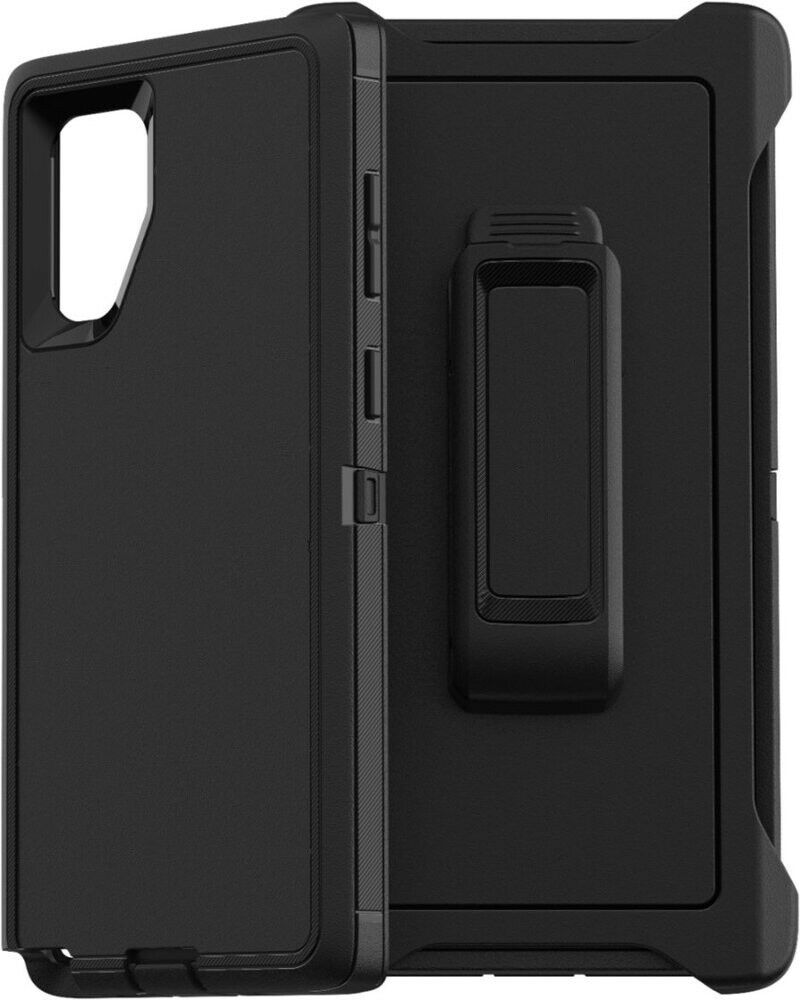 Armor Series Shock Proof Aqua Case For Samsung Galaxy S8 S9 S10 Plus S7 Edge S10E Note 8 9 10 Cover Defender Case With Belt Clip