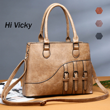 Luxury handbag women shoulder bags designer crossbody bag female large tote bag set 3 big luxury small purse and handbag 2019 3 sets handbag women composite bag female large capacity tote messenger bag fashion shoulder crossbody bag small purse card bags