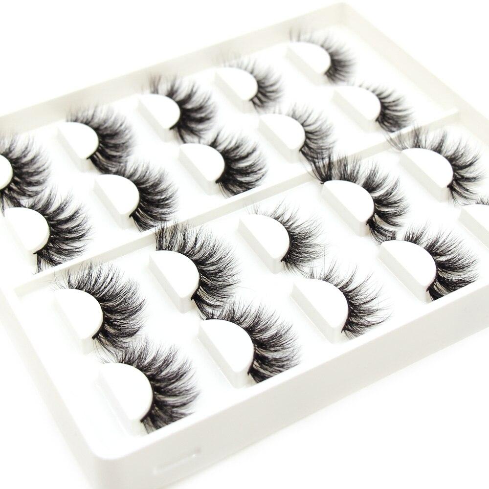 lehuamao 5d vison cilios maquiagem cilios posticos 04