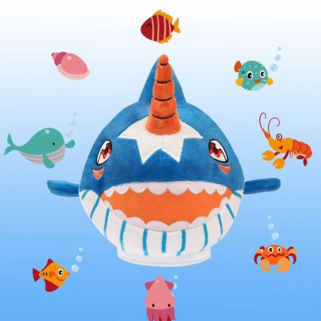 Baby Shark Dancing Toy   usbigstore.com
