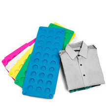 Folding Board Organiser Magic-Clothes T-Shirts for Kids Jumpers Time Quality