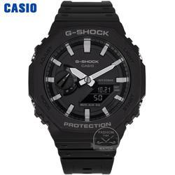 Casio Watch men g shock Ultra-thin Clock top luxury set Sport quartz men watch 200m Waterproof watchs LED relogio digital Watch