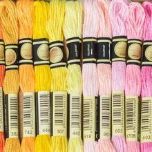 Oneroom 10 штук нитки для вышивки крестом/поперечные нитки для вышивания крестиком/пользовательские нитки цвета 05