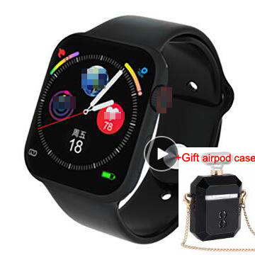 New 2015 Smart Watch F2 Smartwatch for iphone6/5SamsungS6/5/Note4/3 Huawei Heart Rate Monitor Clock Relojes Smart Watch Android