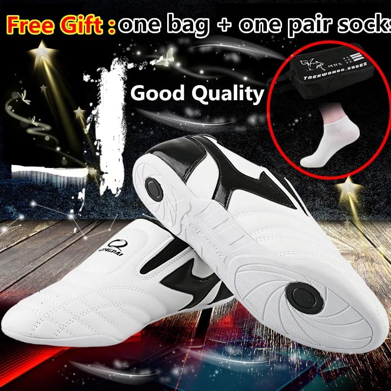 chaussure de taekwondo nike