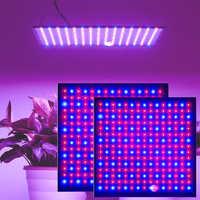 1000W Wachstum Lampe Für Pflanzen Led Wachsen Licht Gesamte Spektrum Phyto Lampe Fitolampy Indoor Kräuter Licht Für Gewächshaus Led wachsen Zelt