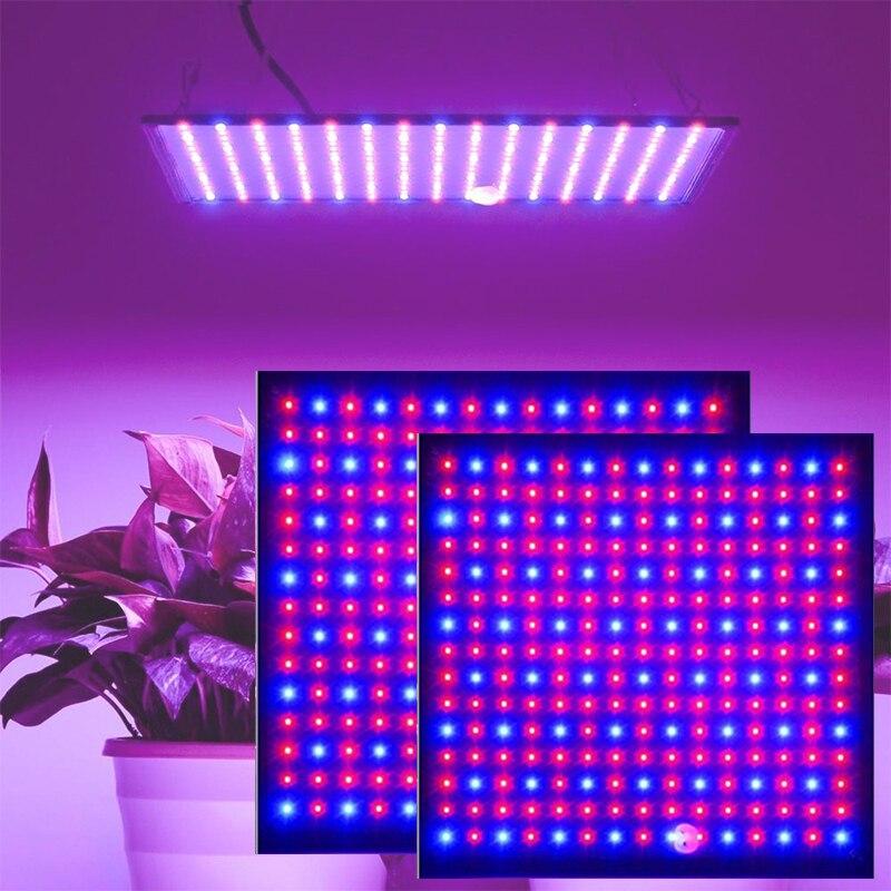 1000w lâmpada de crescimento para plantas led crescer espectro completo de luz phyto lâmpada fitoampy ervas interior luz para estufa led crescer tenda