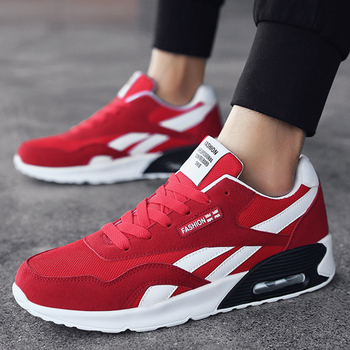 Hot Sale Running Shoes Breathable Light Outdoor Sports Shoes Comfortable Couple Sneakers Men Running Shoes Women Athletic Shoes li ning 2018 women shoes ace run running shoes light weight wearable li ning sports shoes fitness breathable sneakers arbn006